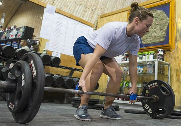 Strength Training for the Track and Field Athlete