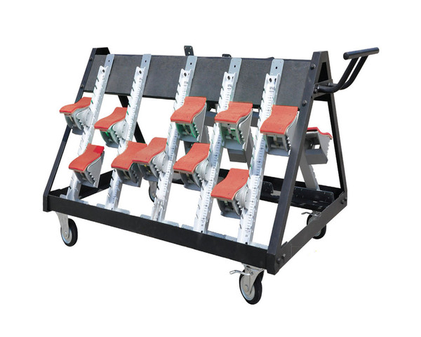 Starting Block Carts