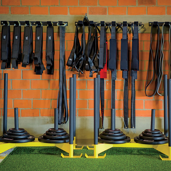 Misc. Speed and Agility Training Equipment