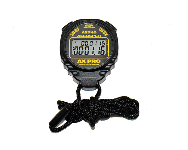 Accusplit AX740PRO Stopwatch