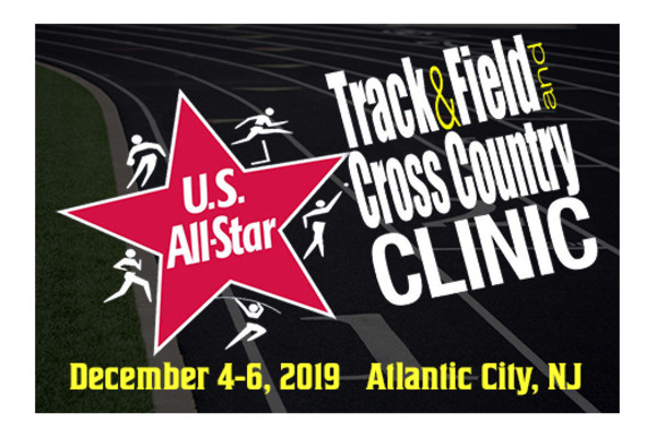 Everything Track & Field – Equipment, Training, Camps & Clinics